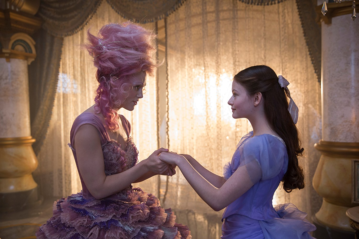 Box Office Flops 2018 Disney