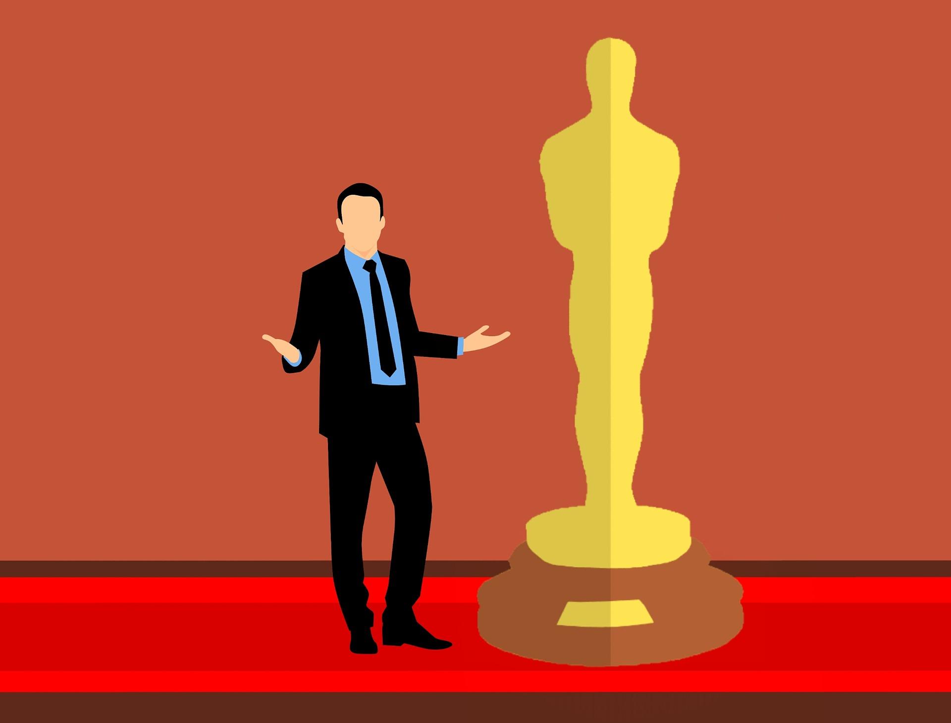 Oscars streamer Netflix