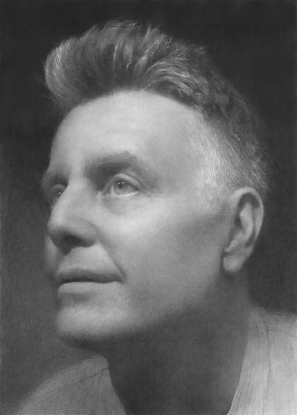 'The Light Years' author Chris Rush.