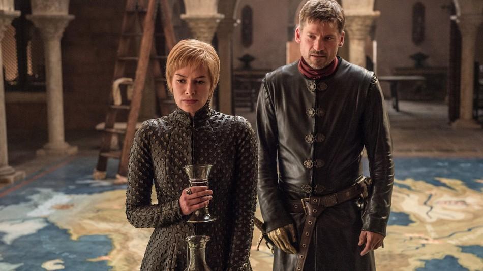 Game of Thrones Season 8 Theories