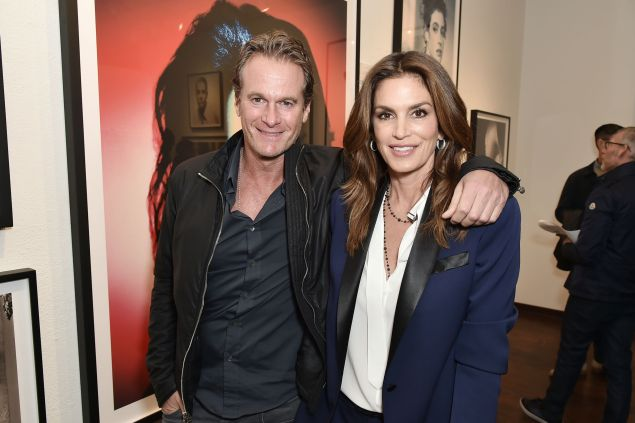 Cindy Crawford and Rande Gerber list Malibu home for sale