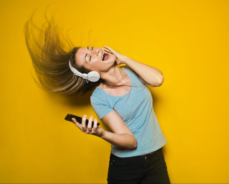 Advancements in smartphone and headphone technology have already greatly elevated our audio experiences.