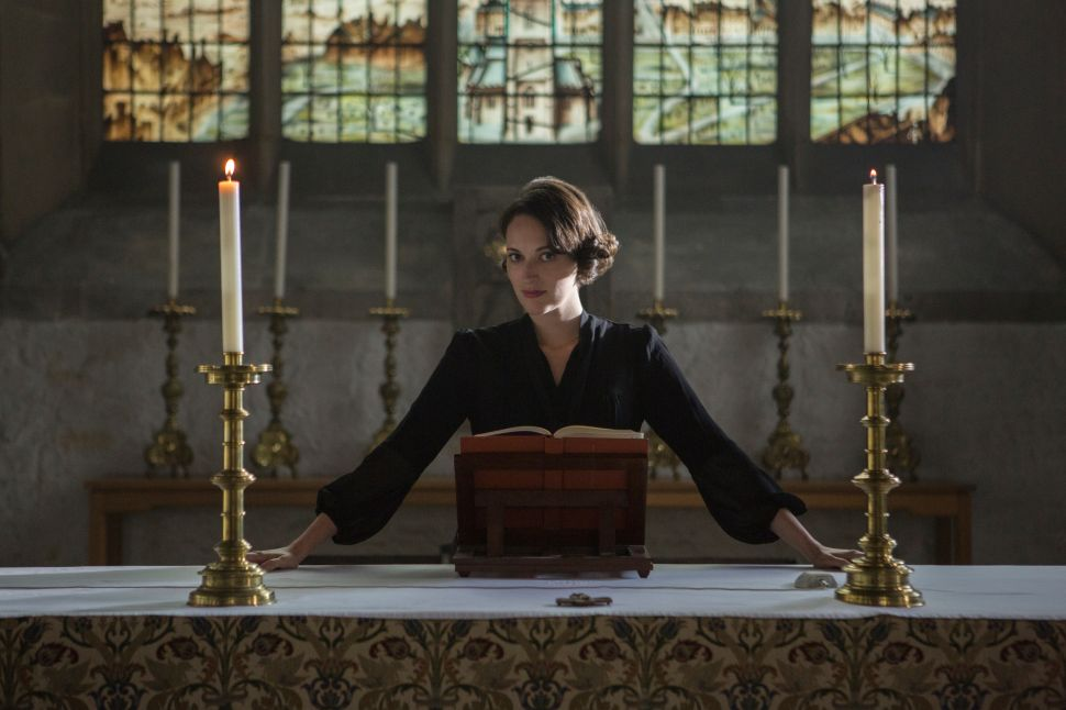 Phoebe Waller-Bridge in Fleabag Season 2