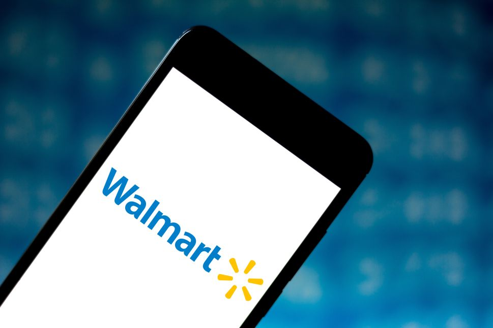 Walmart's new CTO Suresh Kumar has a background in developing technology for Silicon Valley's big players.