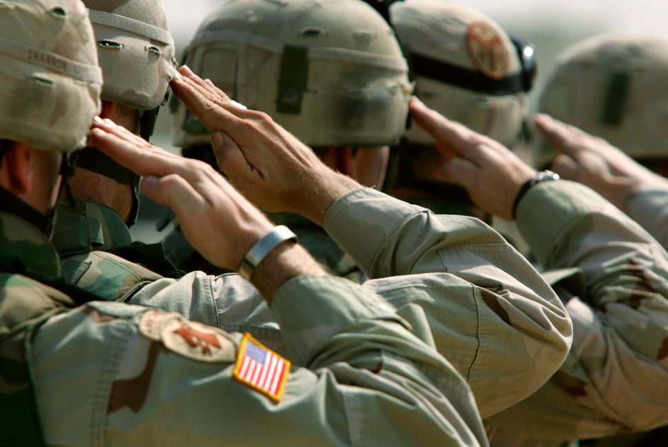 Unless changes can be made to significantly increase the available pool of qualified candidates to serve in the military, a draft of some form is a real possibility within the next 10 years.