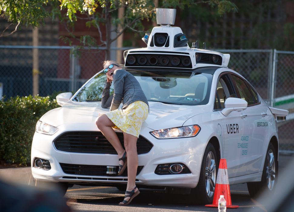 Driverless cars are now legal in Florida.