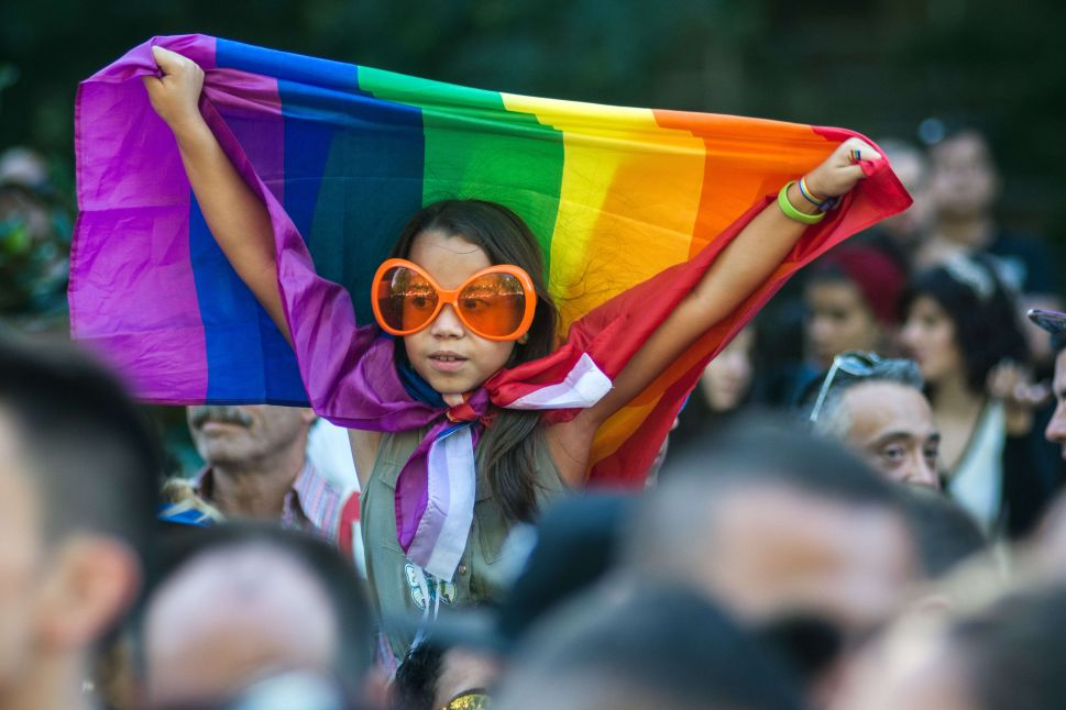 The U.S. State Department has been rejecting citizenship applications for children of same-sex couples who were born abroad through a surrogate parent.