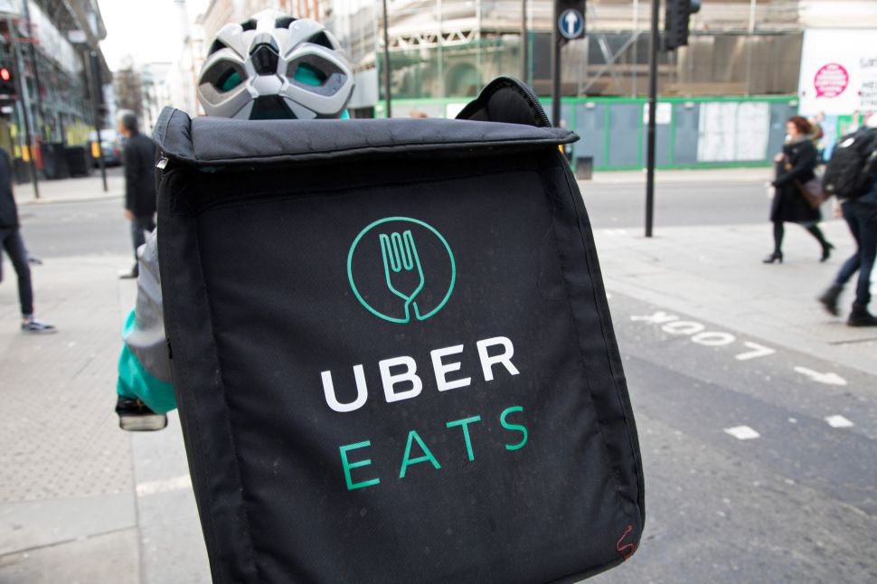 Uber is reportedly releasing a new UberEats incentive that copies a similar service by competitor Postmates.