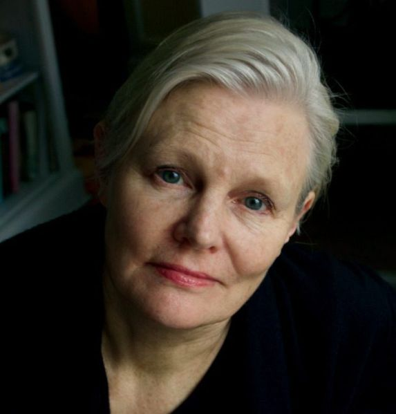 'Charlie Says' director Mary Harron.