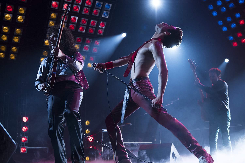 Bohemian Rhapsody Box Office