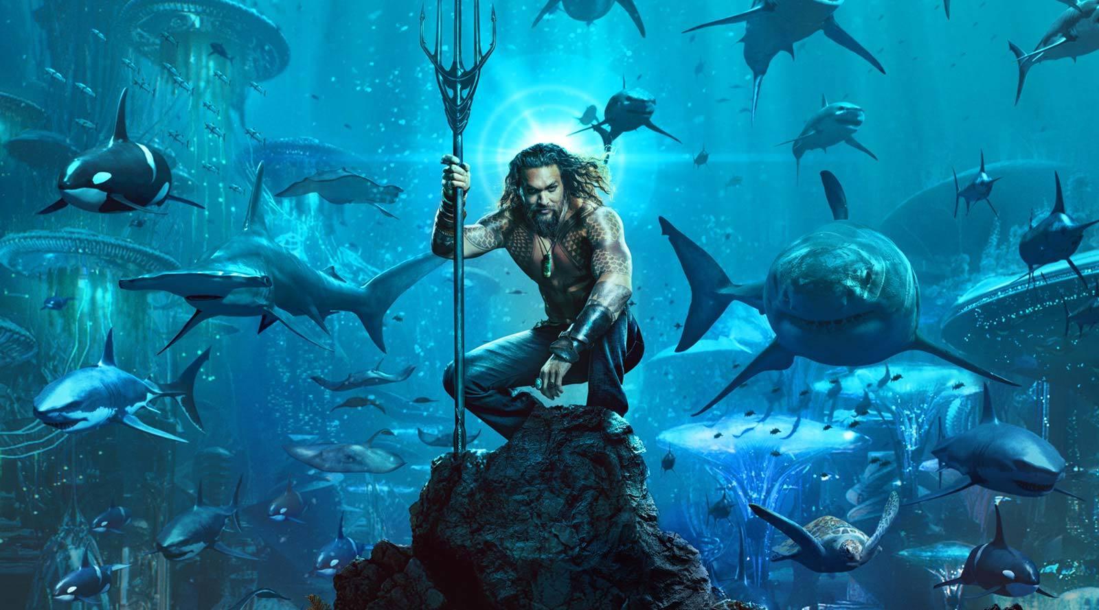 Star Wars Aquaman 2 box office