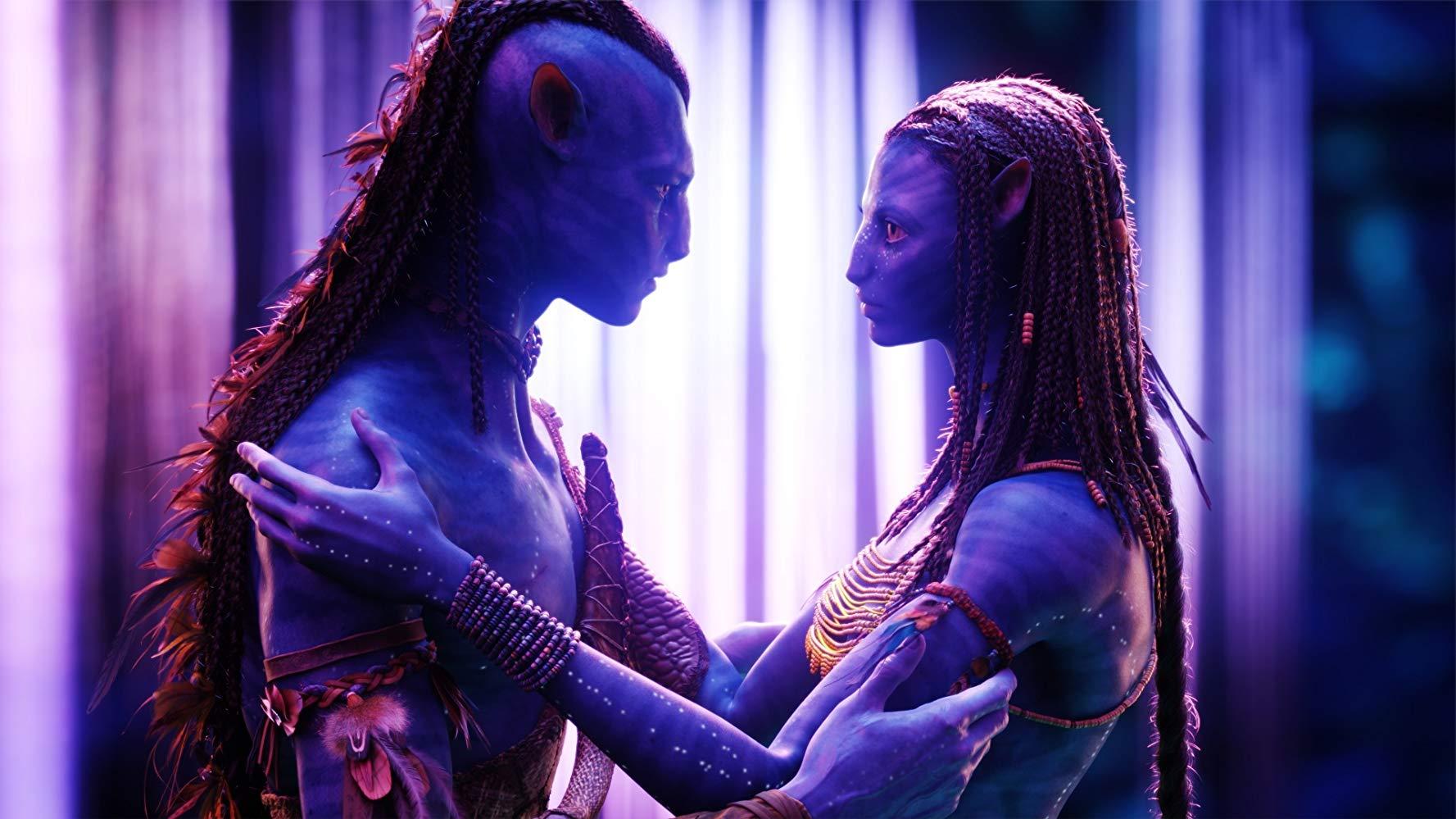 Avatar 2 box office