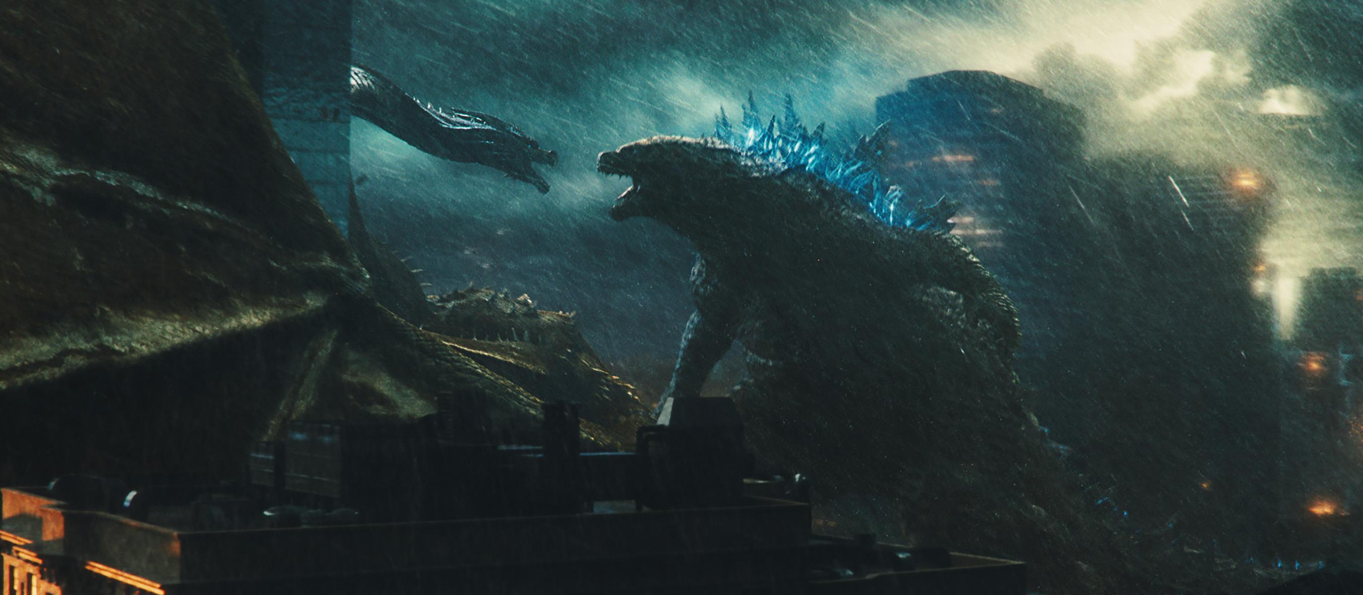 Godzilla Box Office