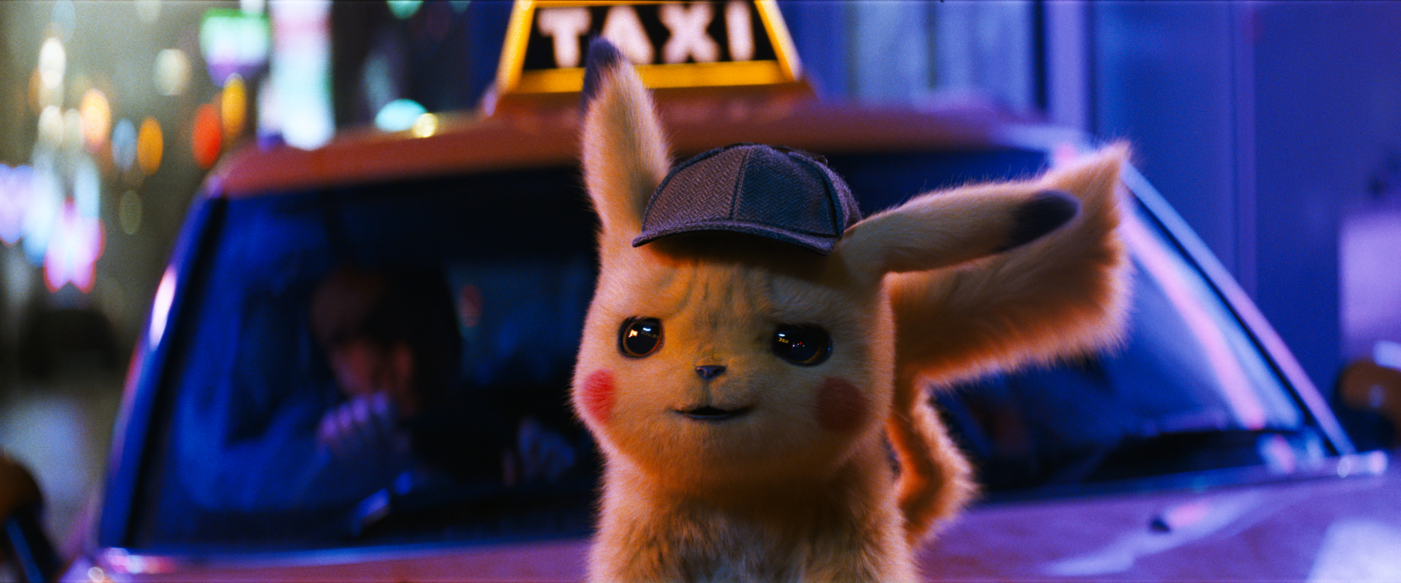 'Pokémon: Detective Pikachu' After Credits Scene End Credits Scene