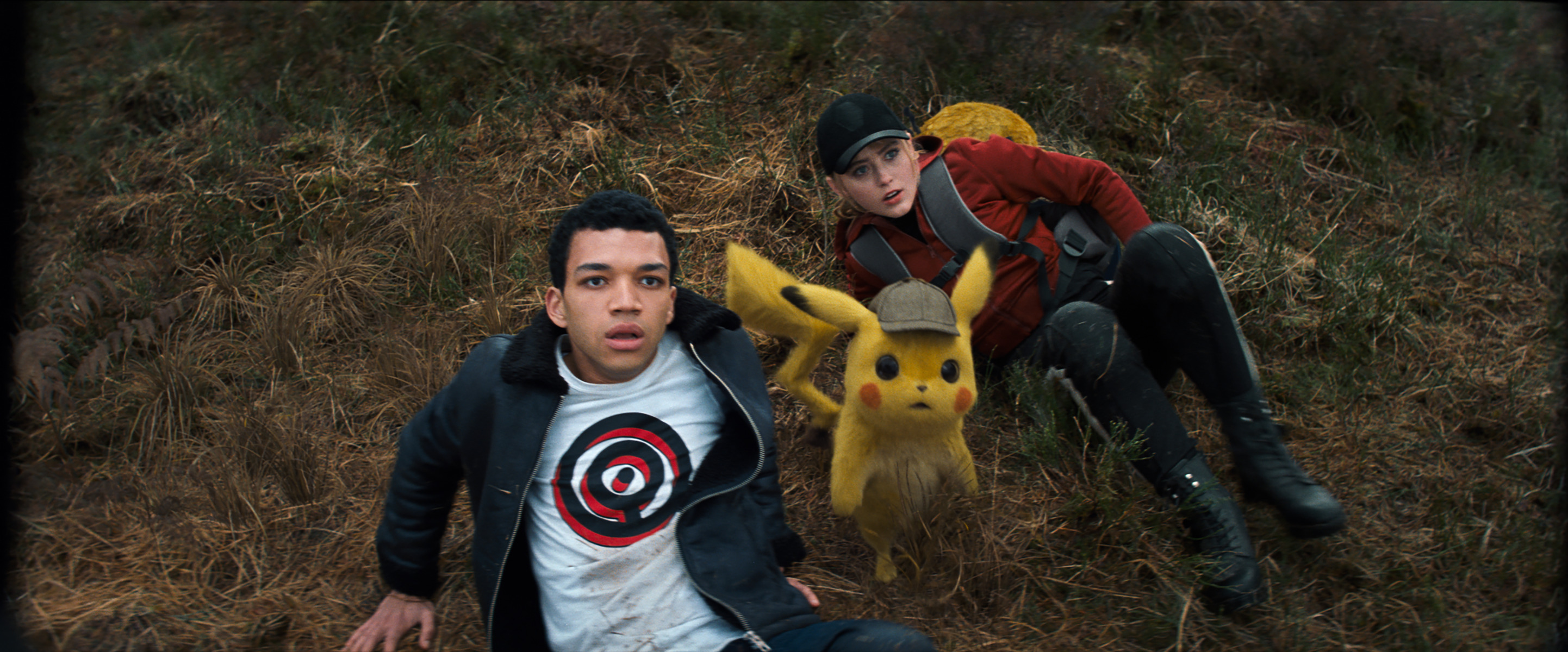 'Pokémon: Detective Pikachu' Movie Review Box Office