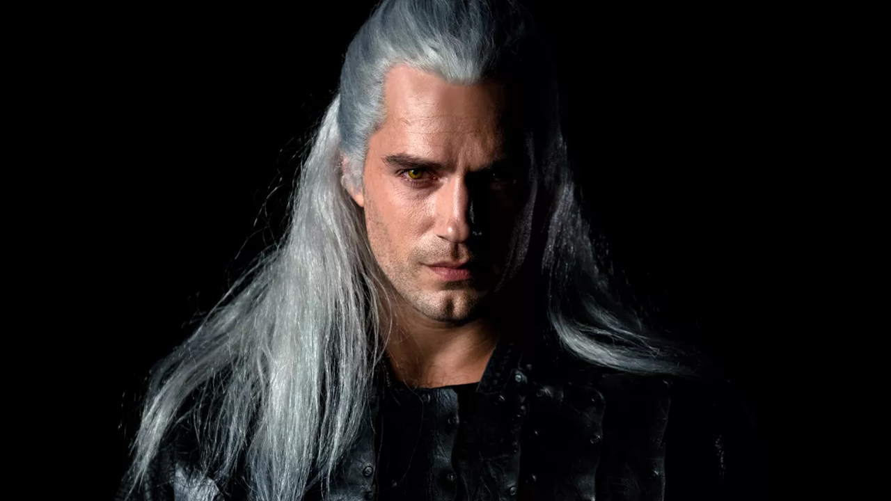 Netflix The Witcher Details