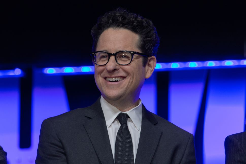 J.J. Abrams movies tv shows
