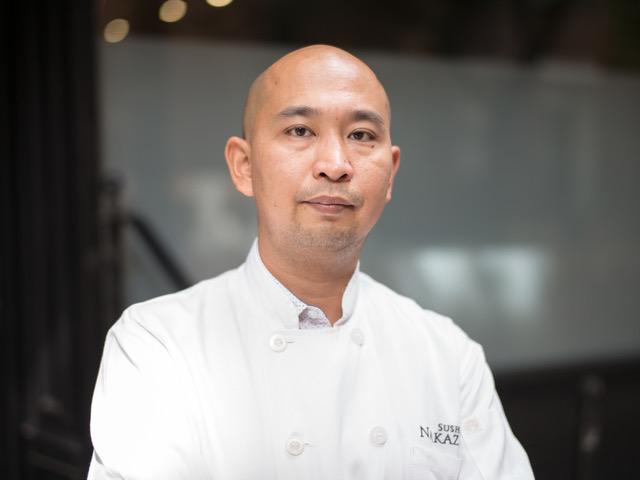 Daisuke Nakazawa.