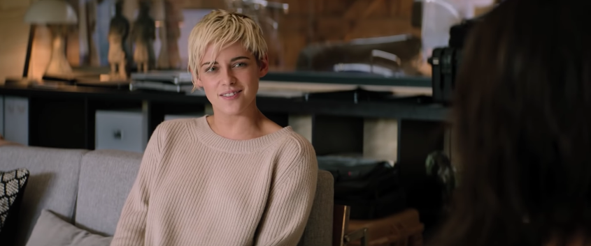 Kristen Stewart in 'Charlie's Angels.'