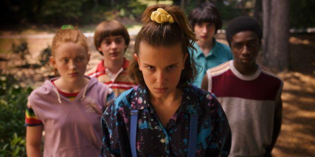 Stranger Things 3 Review Netflix