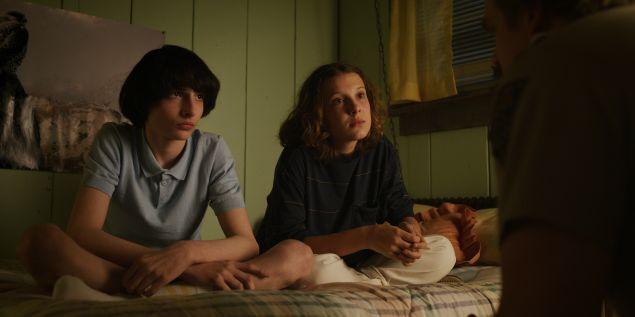 Stranger Things 3 Ratings Netflix