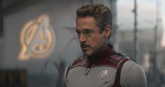 Robert Downey Jr. Net Worth Salary Avengers: Endgame Marvel