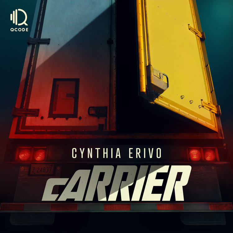 QCode's next drama, 'Carrier,' drops today.