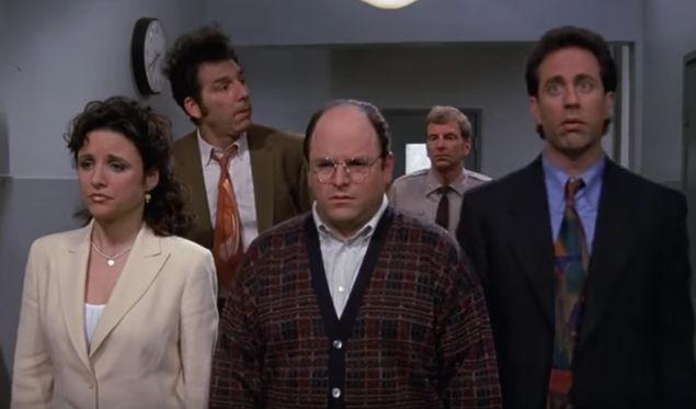 Netflix Hulu Seinfeld Bidding War