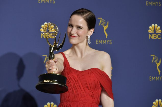 2019 Emmy Nominations Full List