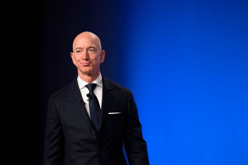 Despite U.S. regulators' heightened scrutiny of Big Tech, Amazon investors are expecting it to grow even bigger.