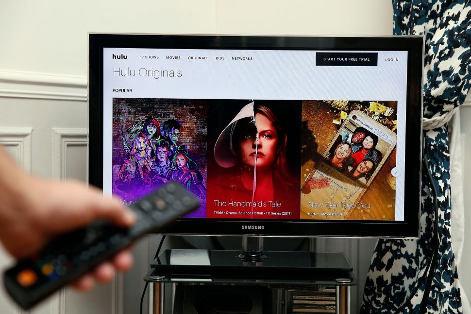 Industry experts predict consumers will adjust to higher rates of streaming television services.