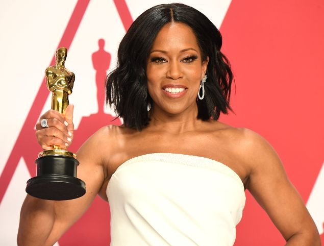 Regina King One Night in Miami