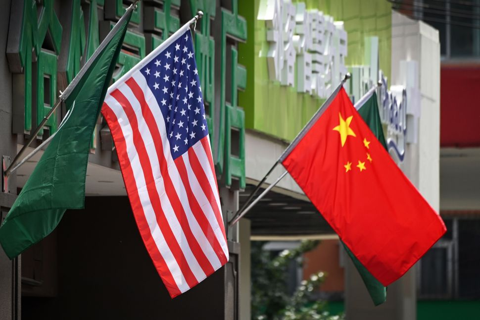 The U.S. and China still haven't reached a trade deal after over a year of tit-for-tat tariffs exchanges.