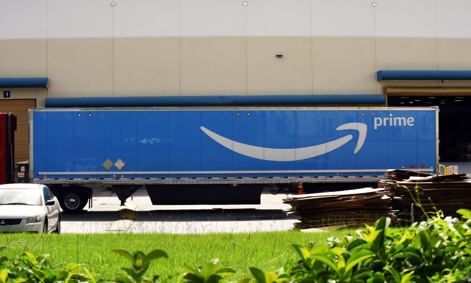Amazon Prime Day this year saw more orders placed than last year's Black Friday and Cyber Monday combined.