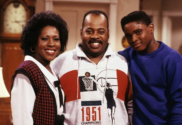 Step by Step Family Matters Perfect Strangers WarnerMedia