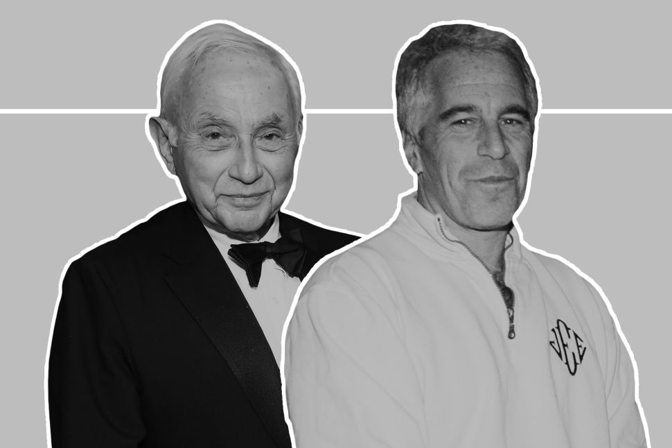 L Brands founder Les Wexner said he was never aware of Jeffrey Epstein's illegal activities while hiring him as a money manager.