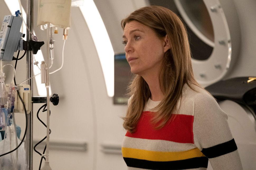 ABC Grey's Anatomy Season 16 TV Ratings