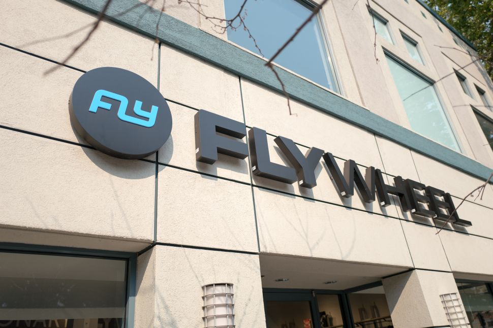 Flywheel Sports is closing 11 studio locations across the country by the end of August.