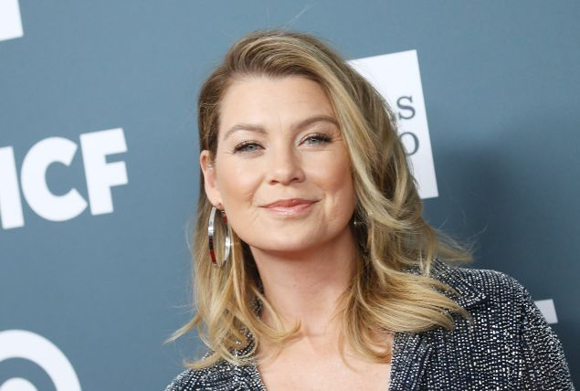 Ellen Pompeo lists Sag Harbor home for sale