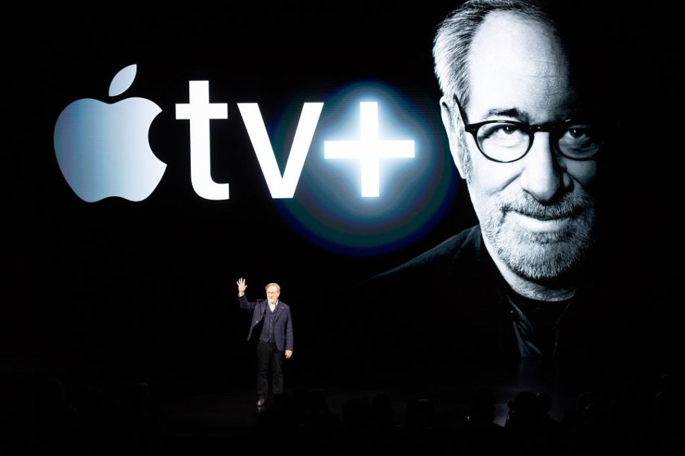 Apple TV Plus Cost Price Launch Date Shows