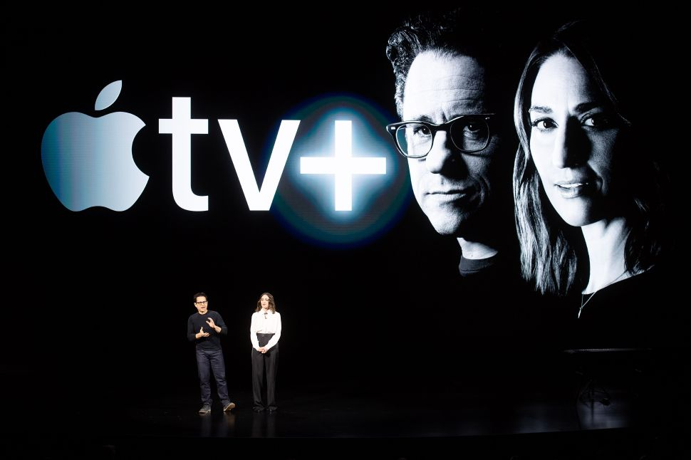 Apple TV Plus Price Cost Launch Date Channels