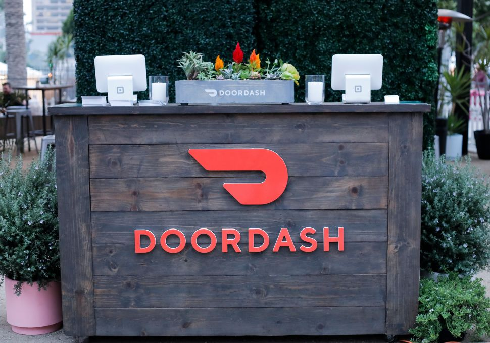 Upscale food delivery Caviar has been acquired by DoorDash for $410 million.