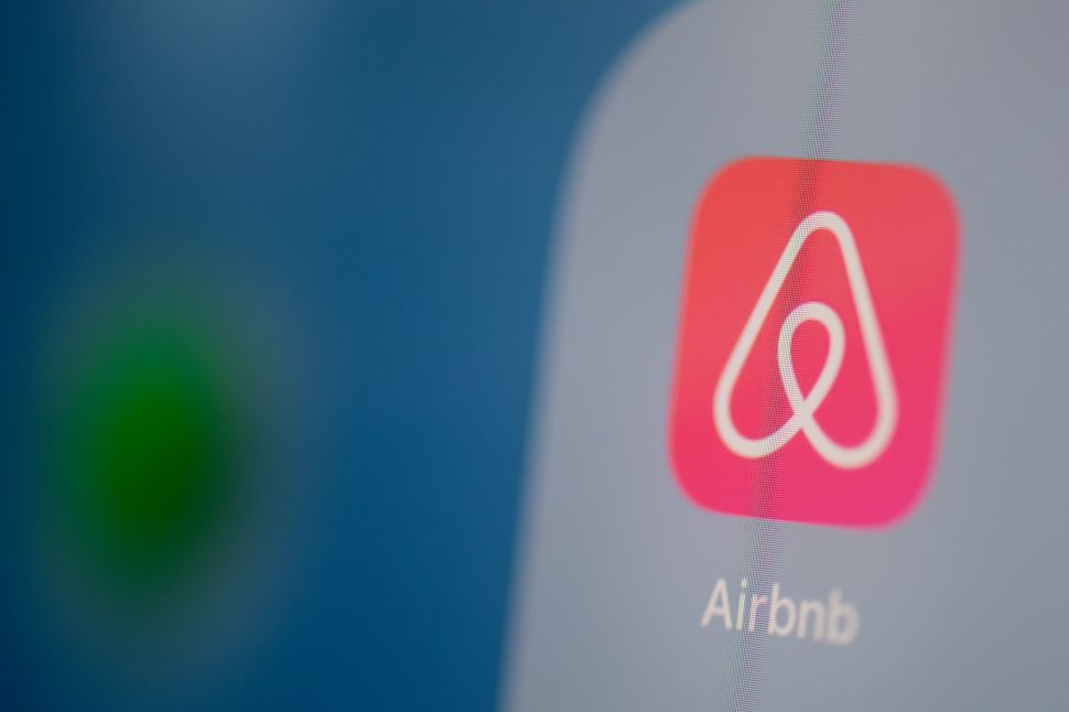 Airbnb announced its purchase of Urbandoor