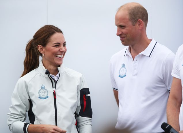 Prince William and Kate Middleton could be your neighbors