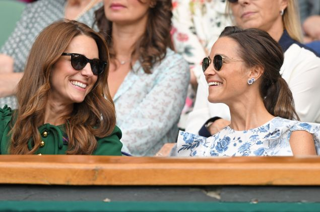 Kate Middleton and Pippa Middleton's former apartment sold
