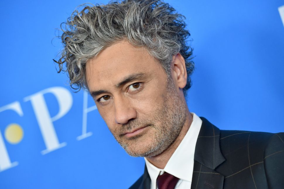 Taika Waititi movies Next Goal Wins Details