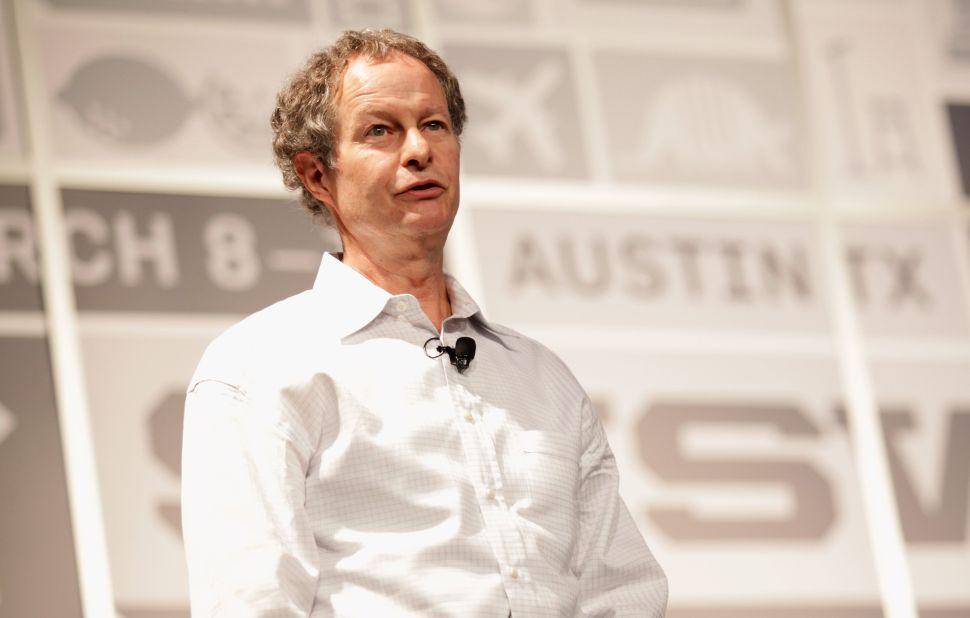 Whole Foods CEO John Mackey