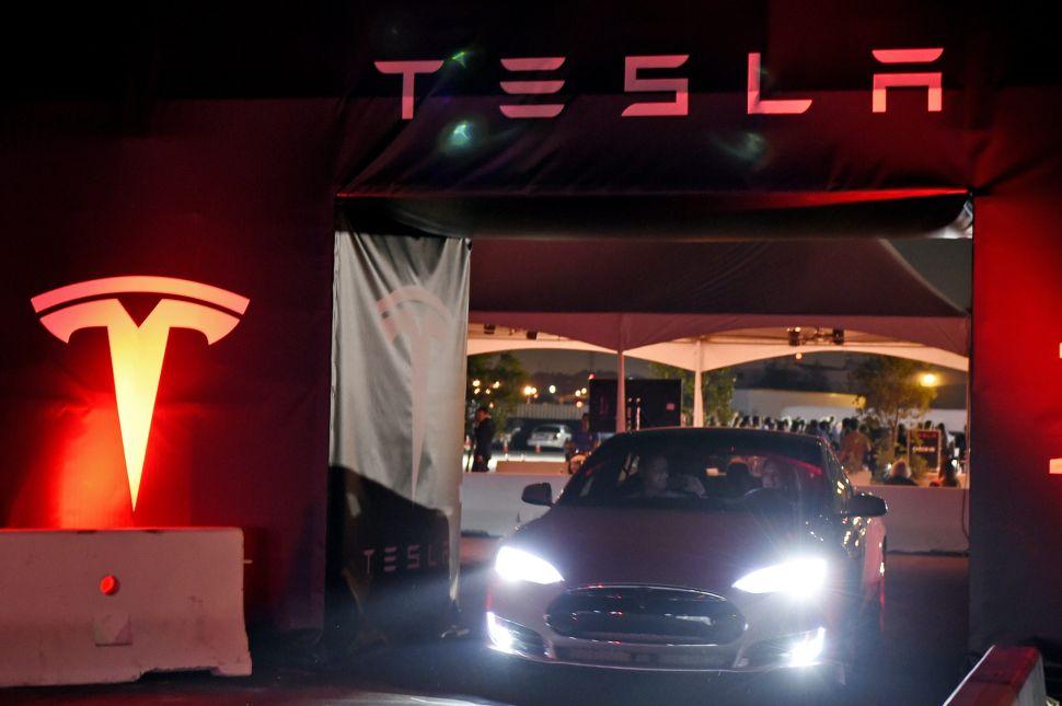 A Volkswagen-Tesla alliance would make a lot of sense.