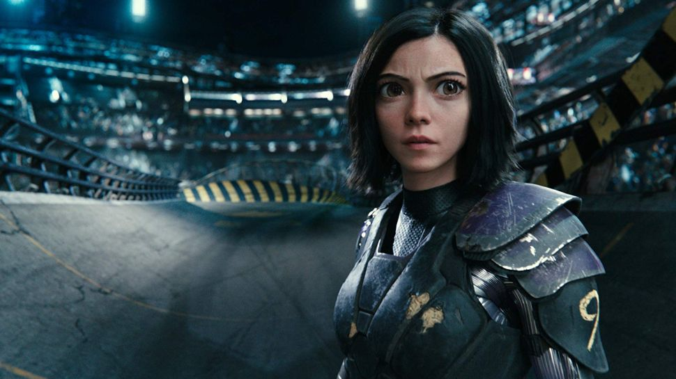 Alita: Battle Angel 2 Details