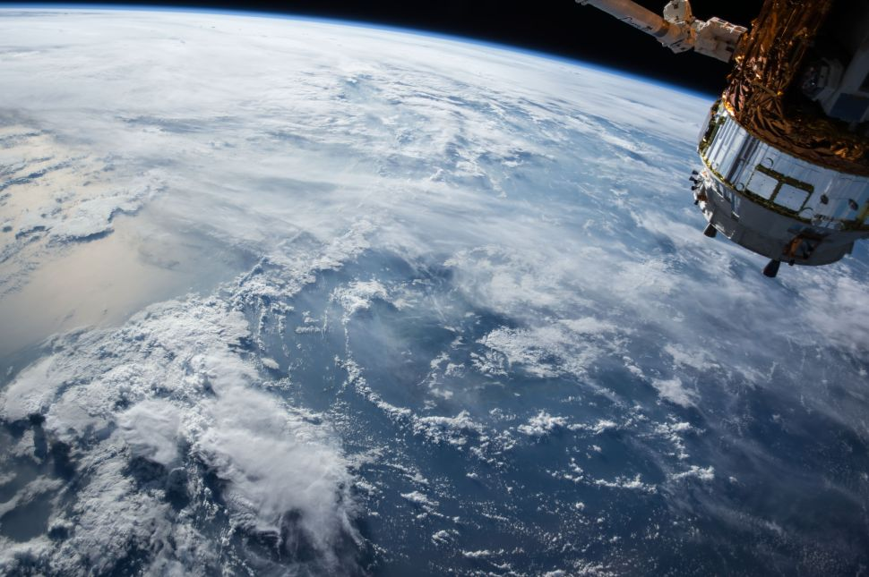 British internet infrastructure company OneWeb plans to launch more than 600 satellites by the end of 2019.